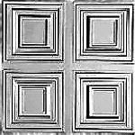 1211 Tin Ceiling Tile – Classic Lincoln Square