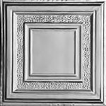 2402 Tin Ceiling Tile - Classic Savannah Square