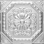 2447 Tin Ceiling Tile – ROBINSON'S OCTAGONAL MEDLEY