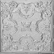 2443 Tin Ceiling Tile