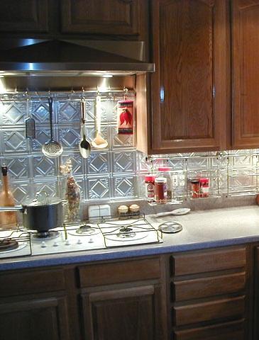 backsplash panels metal backsplash tiles decorative
