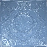 2416 Aluminum Ceiling Tiles in our Aquamarine finish is available at www.decorativeceilingtiles.net