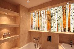 Lumisplash Spa Birch Forest