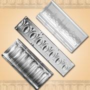 Metal Cornices