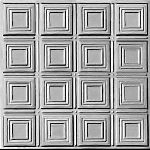 Tin Ceiling Tile Frames & Home Accessories