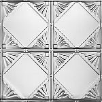 1205 Tin Ceiling Tile – CLASSIC CHECKERD DECO