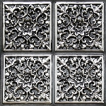 Fake Tin Ceiling Tiles