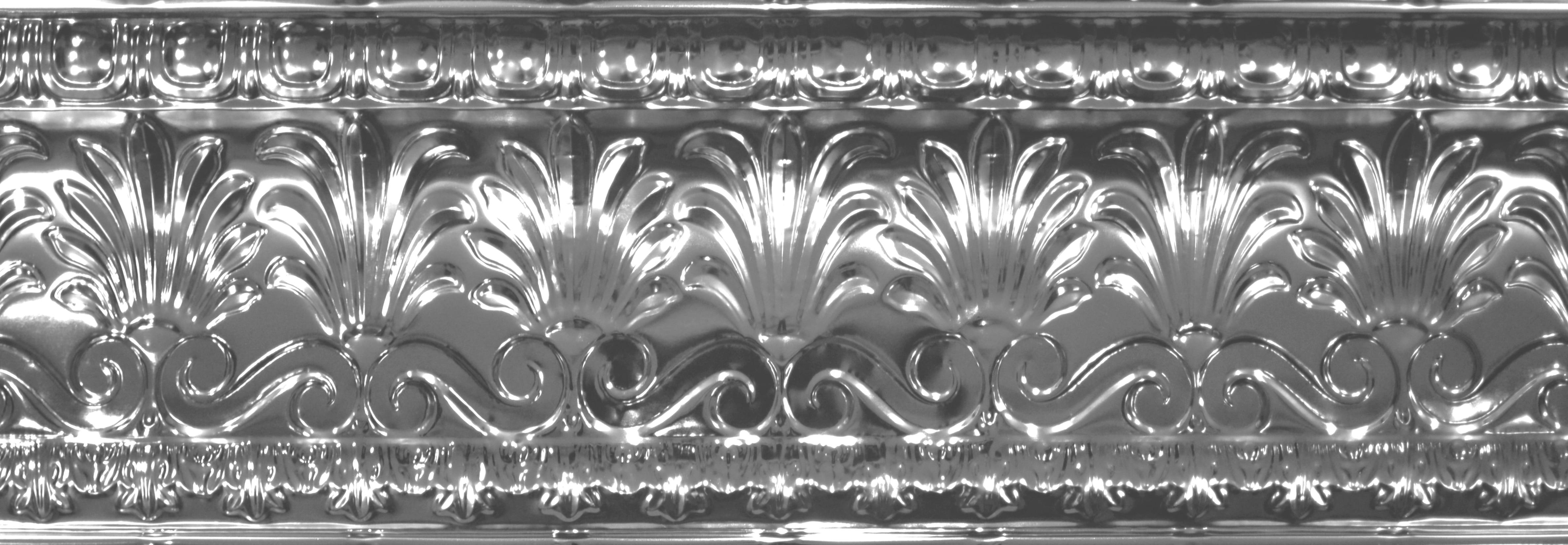 Royal Palms - Shanko Tin Cornice - #907
