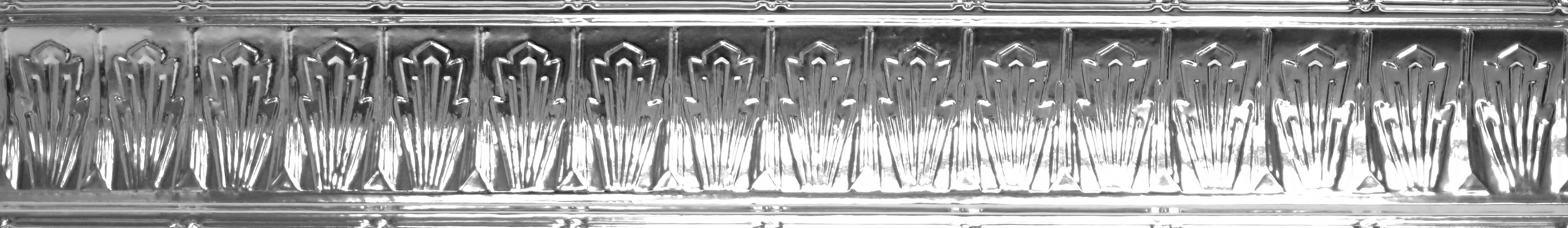 Deco Crowns - Shanko Tin Cornice - #905