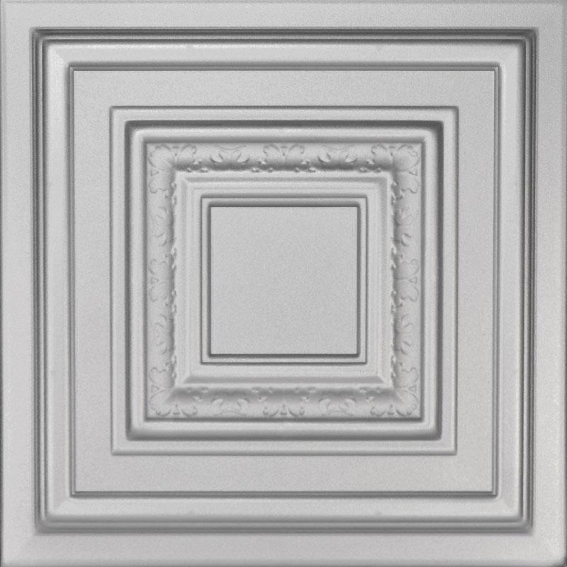 Chestnut Grove Glue-up Styrofoam Ceiling Tile 20 in x 20 in - #R 31