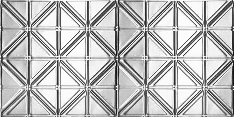 Jazz Age - Aluminum Ceiling Tile - #0606