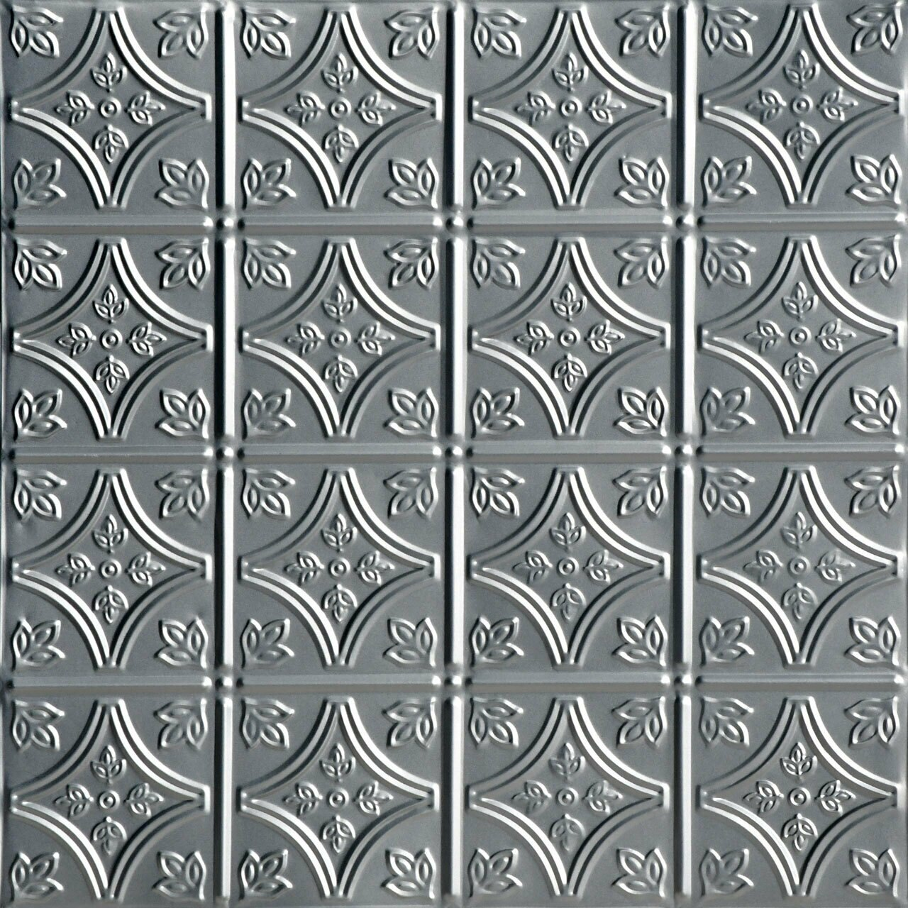 Shanko - Tin Plated Steel - Wall and Ceiling Patterns - #209