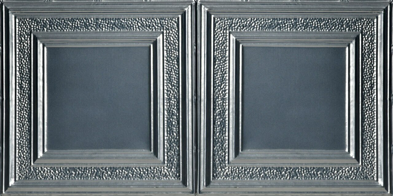 County Cork - Shanko Tin Plated Steel Ceiling Tile - #509
