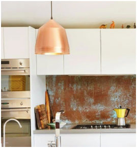 10 of the Best Kitchen Accents to Make Your Copper ...