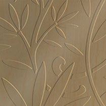 Audrey - MirroFlex - Wall Panels Pack - Argent Gold