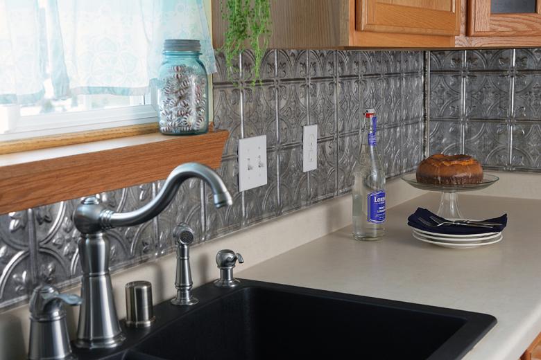 Savannah – MirroFlex – Backsplash Tiles Pack