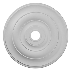Jefferson Urethane Ceiling Medallion