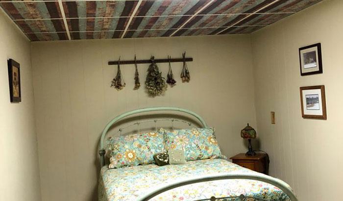 "Designer Panels For Ceiling – Drop In – 24""X24"" – #1011"