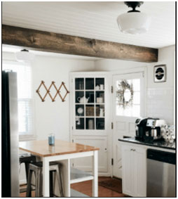 Homey Kitchens