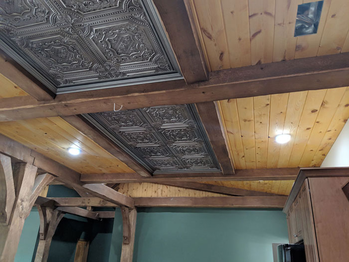 Foam Crown Molding Decorative Ceiling Tiles Inc