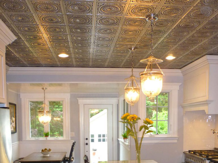 Getting Rid Of A Popcorn Ceiling