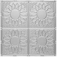 Kaleidoscope – Aluminum Ceiling Tile – #1214