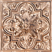 Tuscan Glory Copper Ceiling Tile (24*24) - 2438