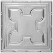 Moroccan Magic - Tin Ceiling Tile - 24