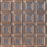 Times Square Copper - Backsplash Tile – #0601