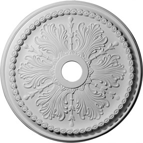 EKENA CEILING MEDALLION