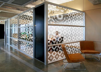 Clear Wall Panels