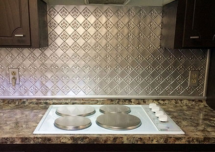 DECORAIDS BACKSPLASH ROLLS