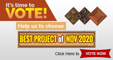 It's time to Vote! - Help Us to Choose Best Project of Nov 2020