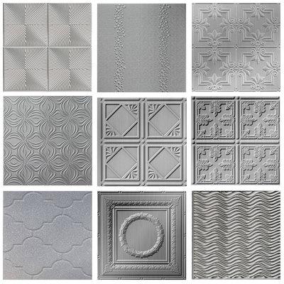 Mirroflex Pattern Sample